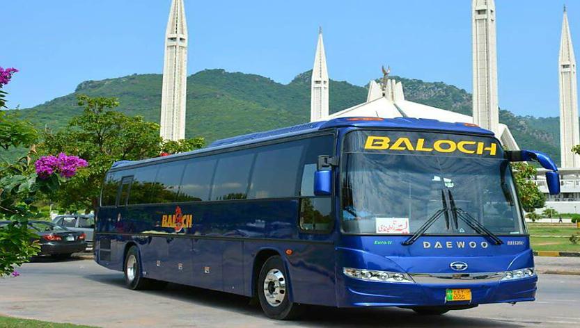Baloch Transport