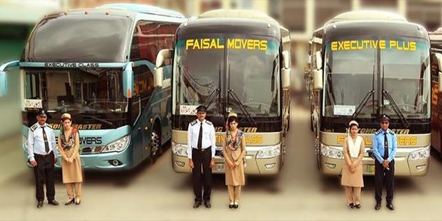 Faisal Movers