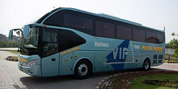 bus services