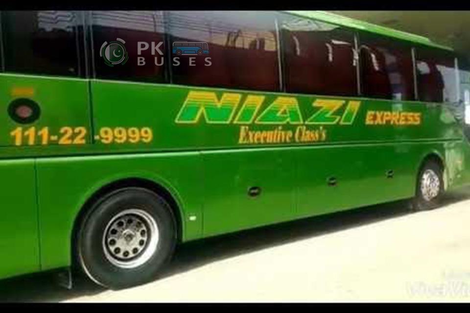 Niazi Express