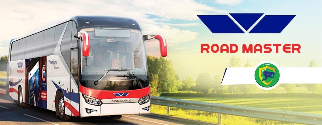 Road master bus
