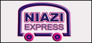 niazi express bus logo
