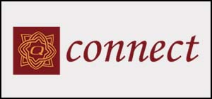 q connect bus logo