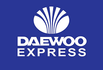 daewoo express ticket prices